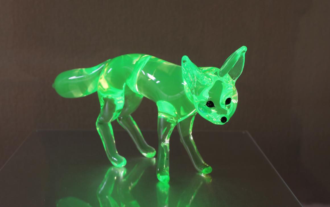 Glass Zoo ~ガラスの動物たち~